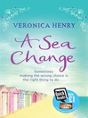A Sea Change (eBook)